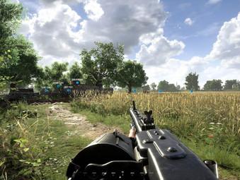 Hell Let Loose erscheint für PS5 und Xbox Series