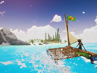 Tchia - neuer Gameplay Trailer zeigt die Spielewelt von Neukaledonien