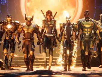 2K Games arbeitet an Marvel's Midnight Suns - erster Trailer
