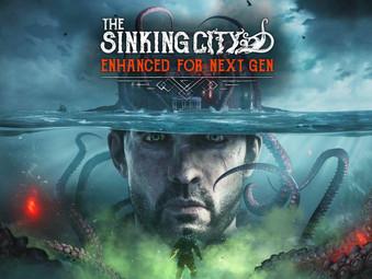 The Sinking City Deluxe Enhanced erscheint für PS5