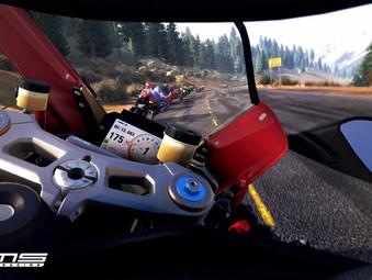 Realistische Motorrad-Simulation RiMS Racing enthüllt