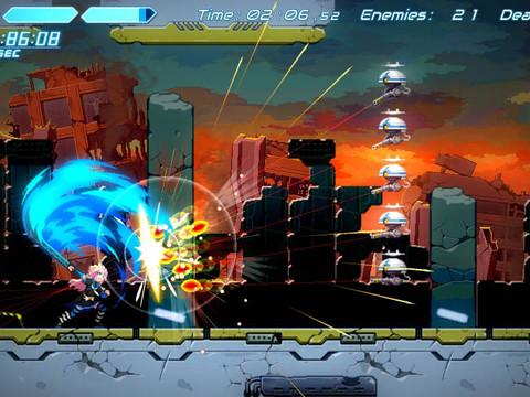 Cogen: Sword of Rewind erneut verschoben - erscheint 2022