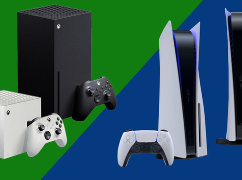 (G)Story: PS5 vs XSX - Wer macht das Next Gen Rennen?