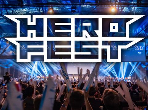 Das HeroFest 2020 erfindet sich neu