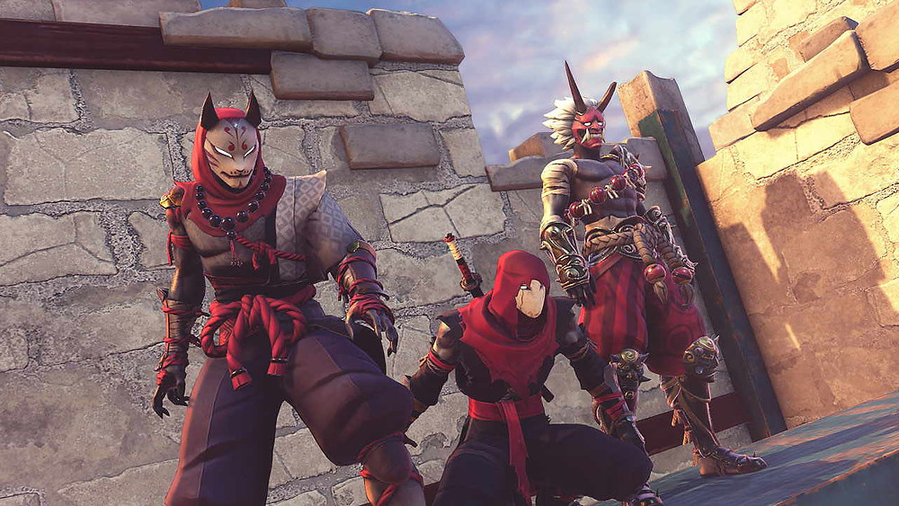 Aragami 2 Review Test Xbox Series