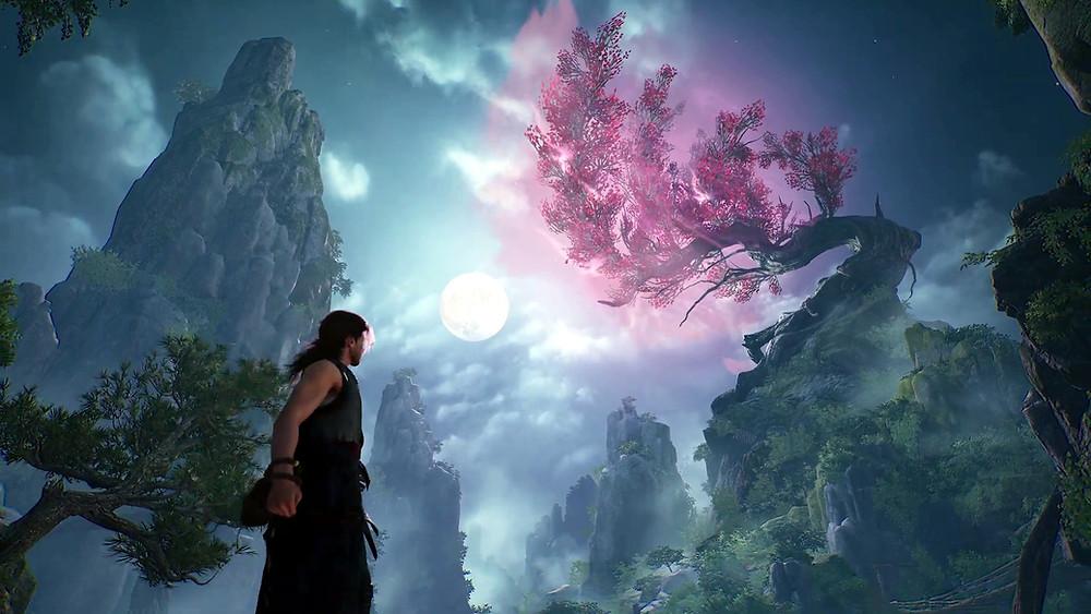 faith of danschant hereafter gameplay trailer