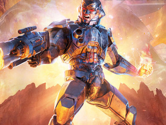 The(G)net Review: Turrican Flashback