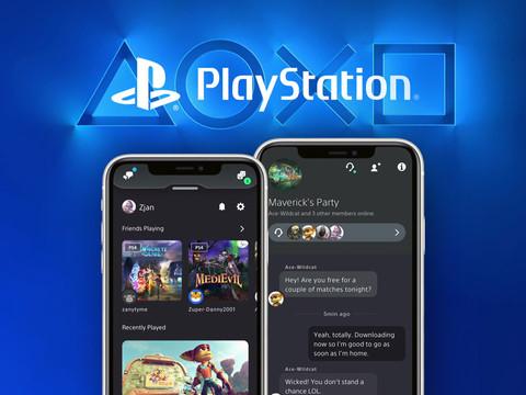 Überarbeitete PlayStation Mobile-App erschienen