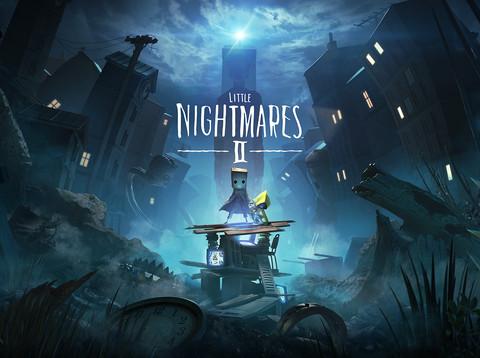 Bandai Namco stellt Little Nightmares 2 vor