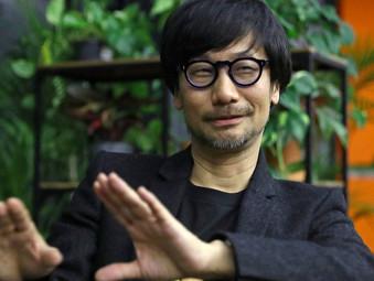 Hideo Kojima unterzeichnet Absichtserklärung mit Microsoft