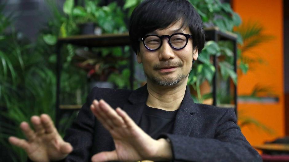 Hideo Kojima Xbox Deal