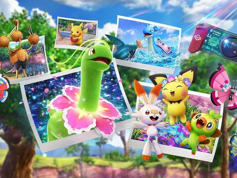 The(G)net Review: New Pokémon Snap