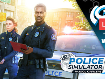 The(G)net LIVE: Police Simulator Patrol Officers