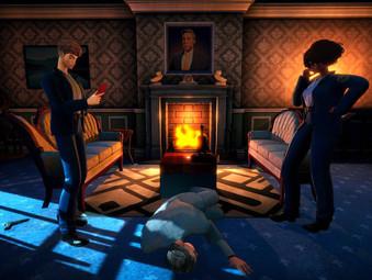 Detektiv-Adventure Murder Mystery Machine vorgestellt