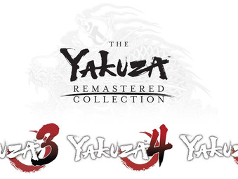 The Yakuza Remastered Collection und Yakuza 6: The Song of Life bald im Game Pass
