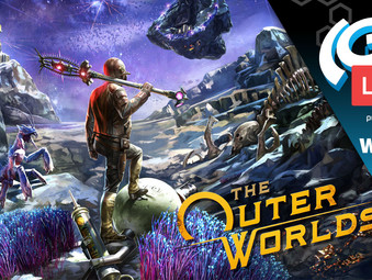 The(G)net LIVE: The Outer Worlds