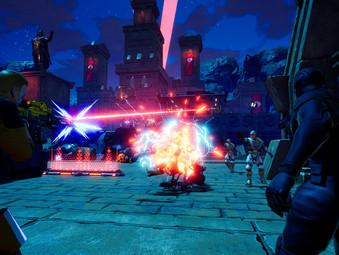 G.I. Joe: Operation Blackout enthüllt