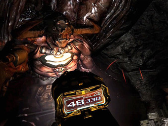 The(G)net Review: DOOM 3 VR Edition