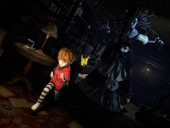 Maximum Games kündigt In Nightmare an