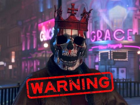 "Watch Dogs: Legion hat ""game breaking bug"" in der Xbox One X Version"