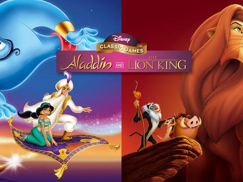 Disney kündigt Classic Games Collection an