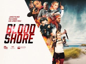 FMV Game Bloodshore vorgestellt