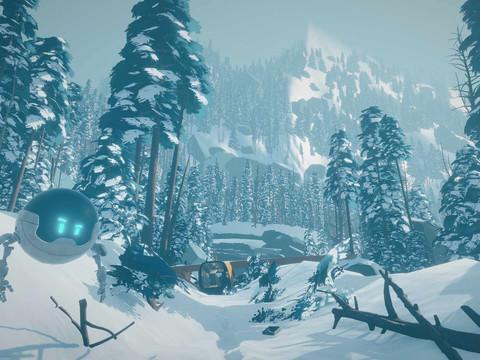 GoldFire Studios entwickeln Arctic Awakening