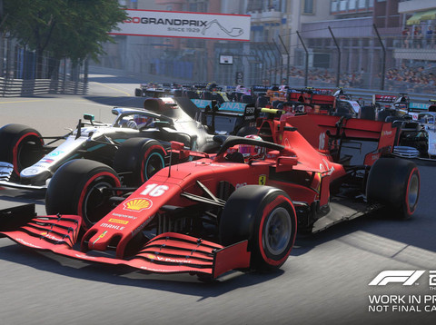 The(G)net Review: F1 2020