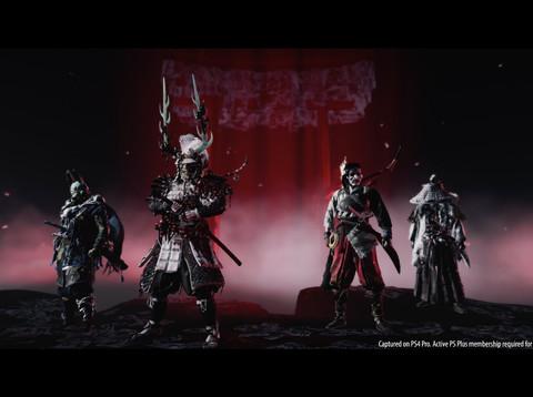 Ghost of Tsushima: Legends und Neues Spiel+ erscheinen am 16. Oktober