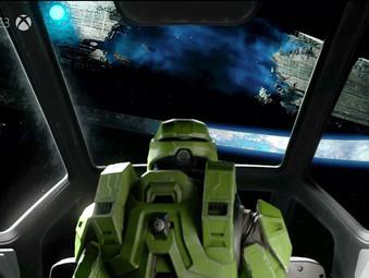 Halo Infinite ist Xbox Scarlett Launch-Titel