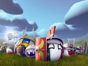 Das irrwitzige Bang on Balls: Chronicles erscheint auch für Xbox Konsolen