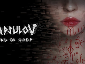 Horror-Spiel Apsulov: End of Gods enthüllt