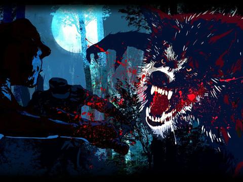 Werewolf: The Apocalypse - Heart of the Forest für Switch angekündigt