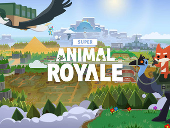 The(G)net Review: Super Animal Royale