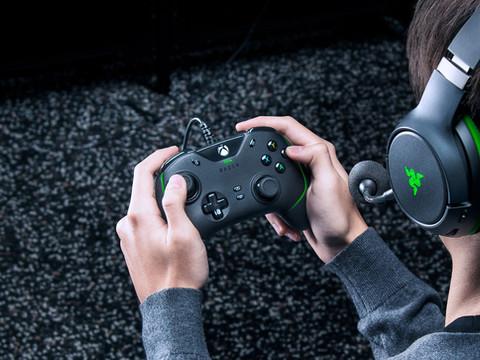 Neuer Razer Controller für Xbox Series X|S: Wolverine V2