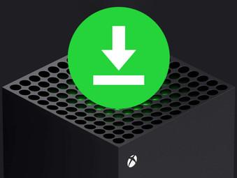 Game-Installation auf Xbox Series auch ohne Besitz des Spiels möglich