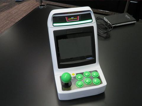 SEGA verrät, welche Spiele im Astro City Mini drin sind