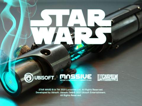Ubisoft arbeitet mit Lucasfilm an neuem Star Wars Open World Spiel
