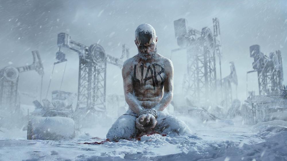 Frostpunkt 2 Gameplay Trailer