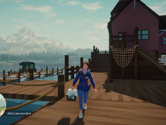 The(G)net Review: Lake