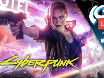 The(G)net LIVE: Cyberpunk 2077