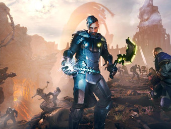 Neuer Gameplay-Trailer zum Action-RPG The Last Oricru
