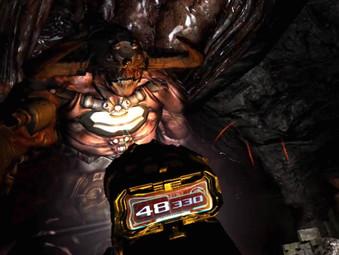 DOOM 3: VR Edition erscheint Ende März für PSVR