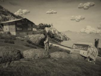 Schweizer Horror-Game Mundaun erscheint im März 2021