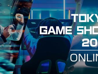 Tokyo Game Show auch 2021 ein reiner Online-Event