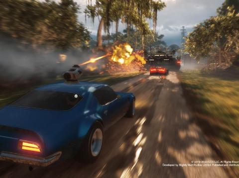Fast & Furious Crossroads erschienen - Launch Trailer