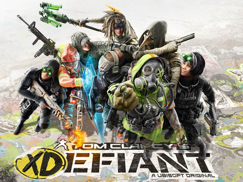 Ubisoft enthüllt Free-to-Play Shooter Tom Clancy's XDefiant