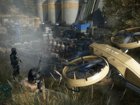 Infos zu Gameplay, Waffen und Maps in neuem Video zu Sniper Ghost Warrior Contracts 2