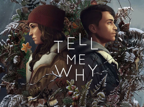 The(G)net Review: Tell Me Why