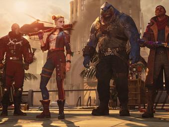Suicide Squad: Kill the Justice League enthüllt